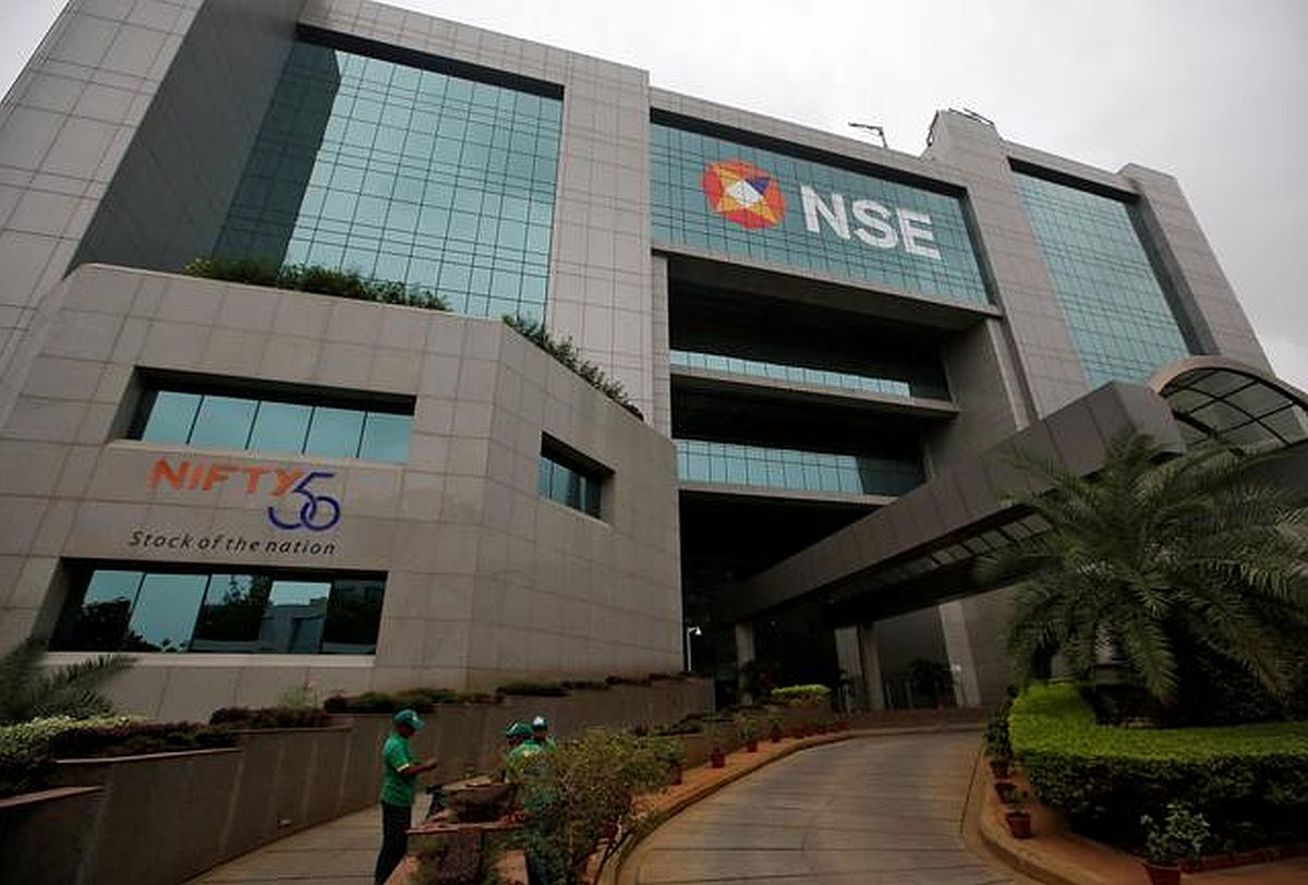 The MYSTERY over NSE's Feb 24 'tech glitch'