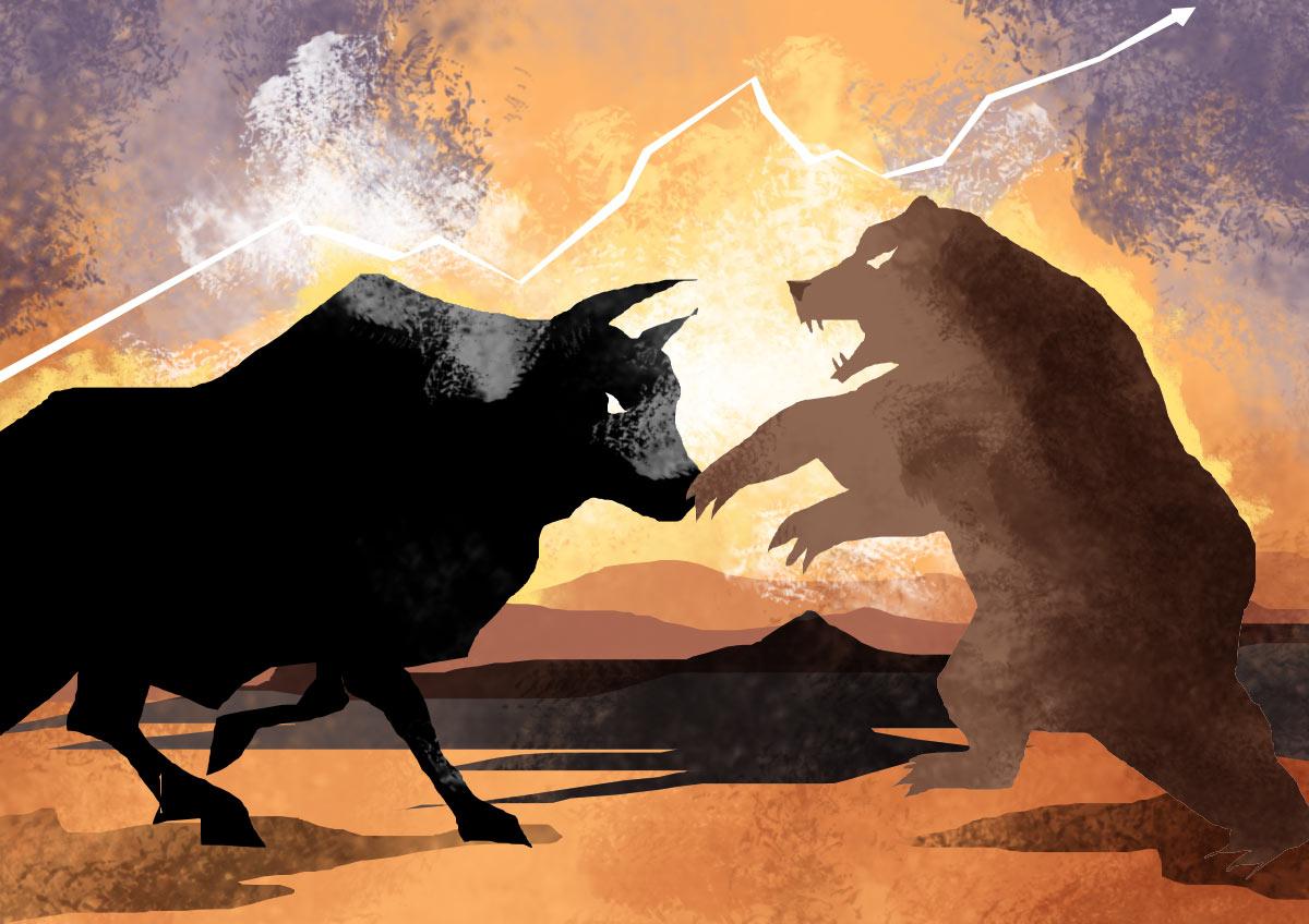 'Short term, markets may remain weak'