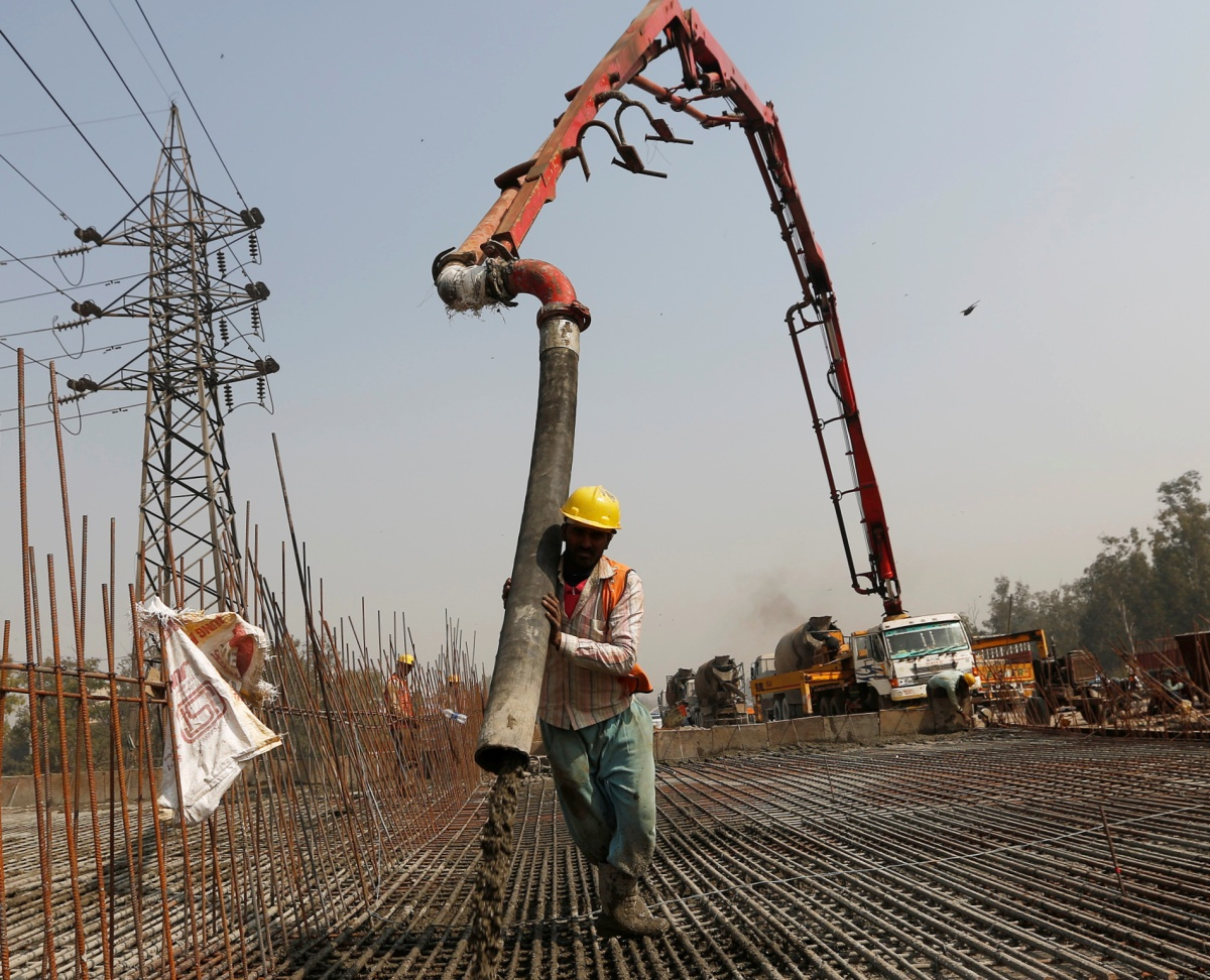 Housing sector hopes for boost from pent-up demand