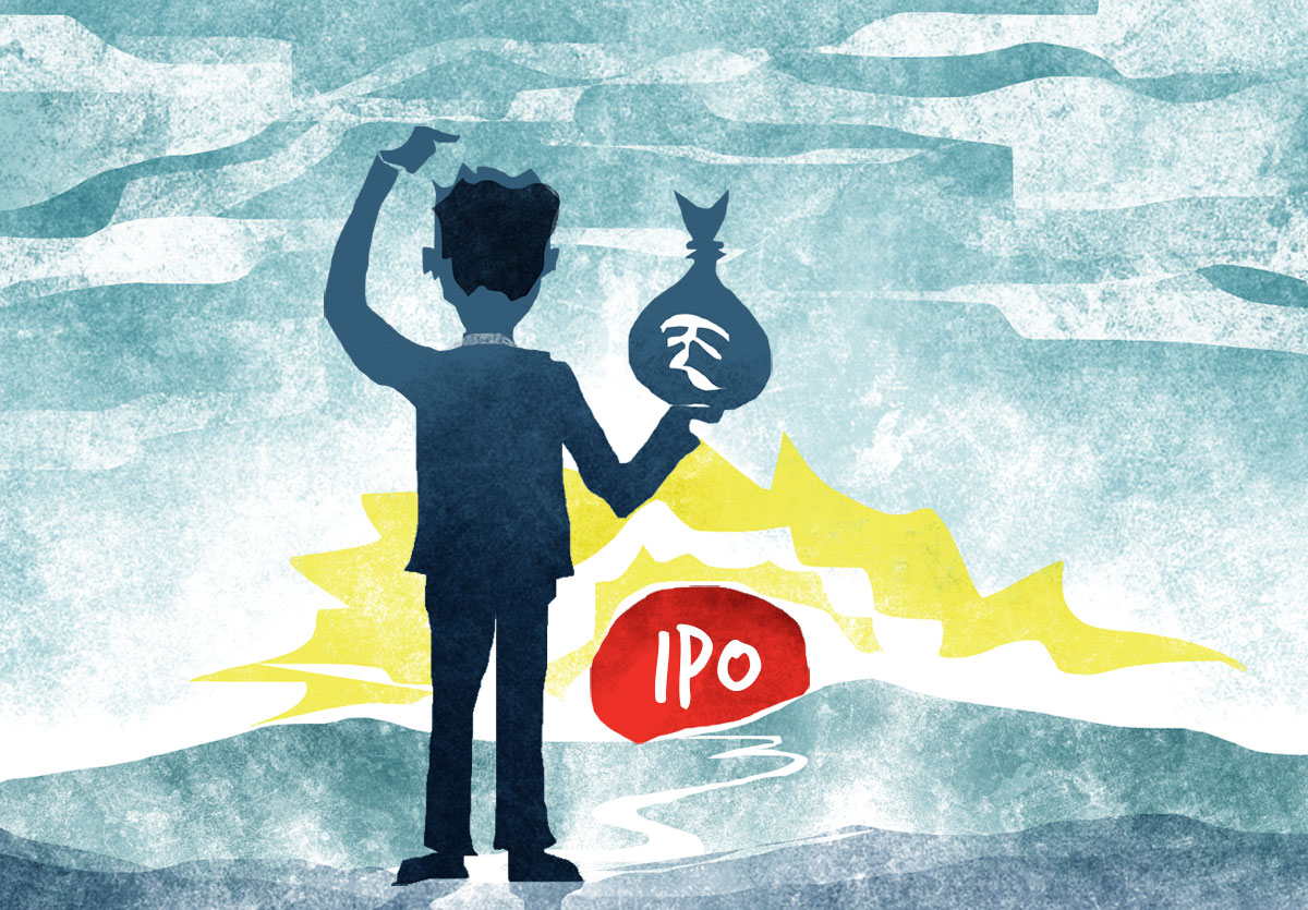 August 4 was the busiest day for IPOs since 2007