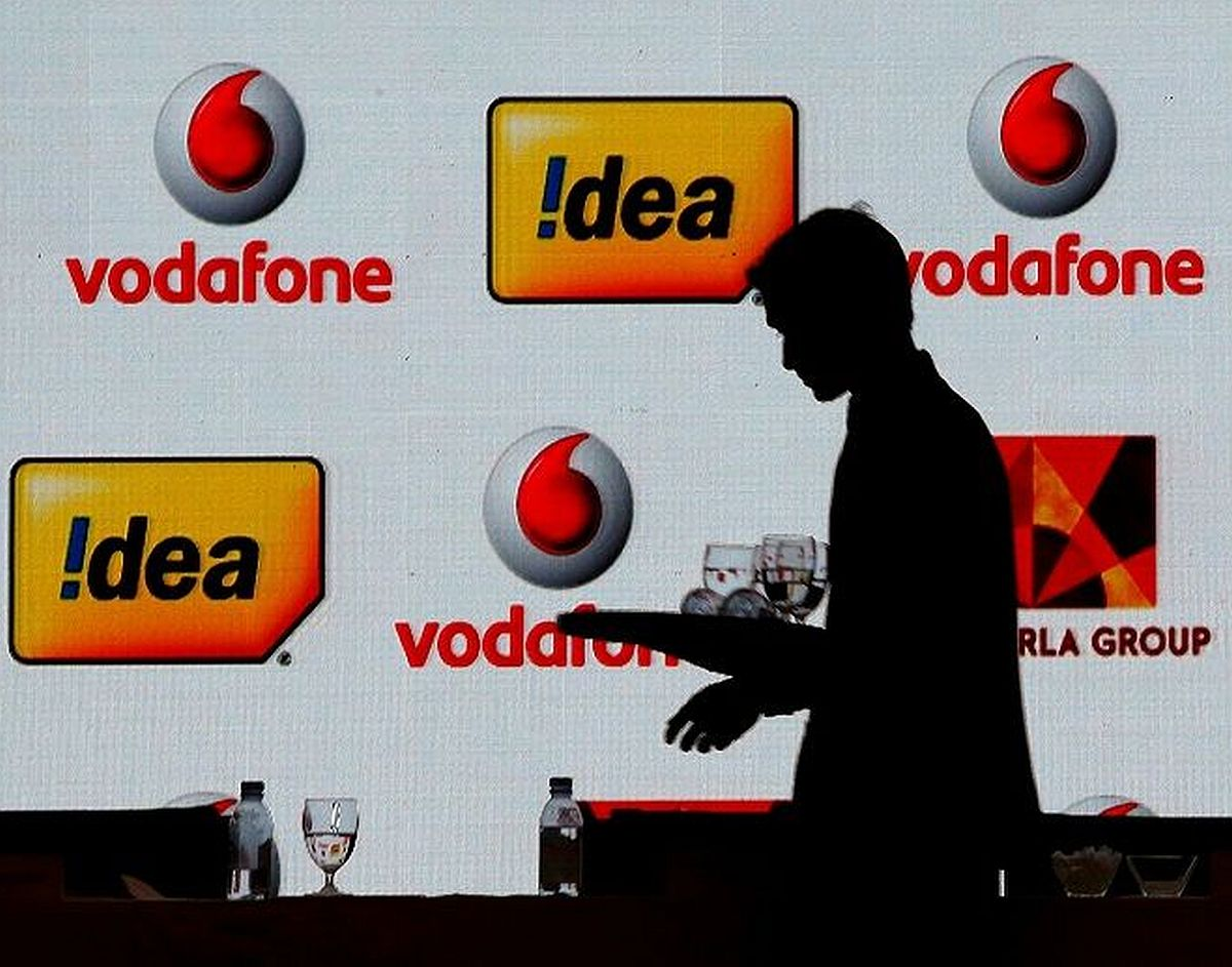 Vodafone Idea's CEO tries to calm anxious employees