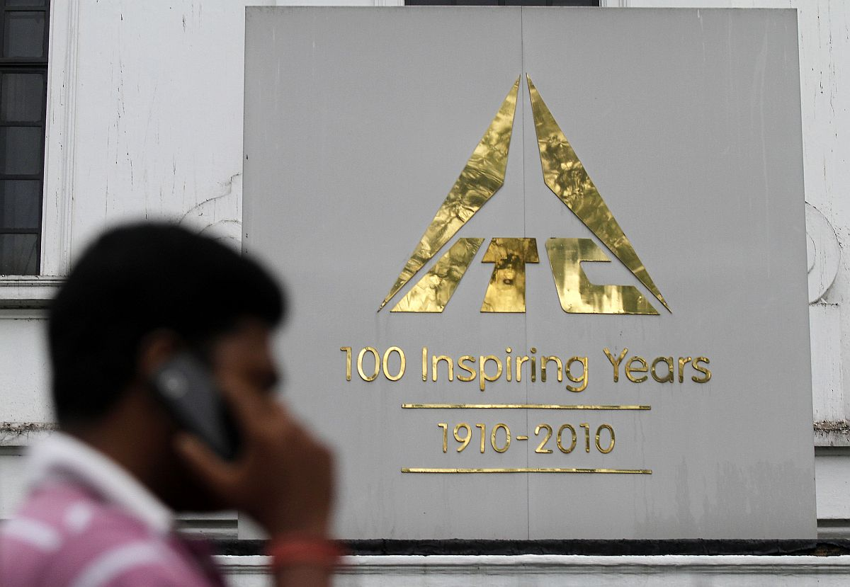 ITC plans disruptive models as part of strategy reset
