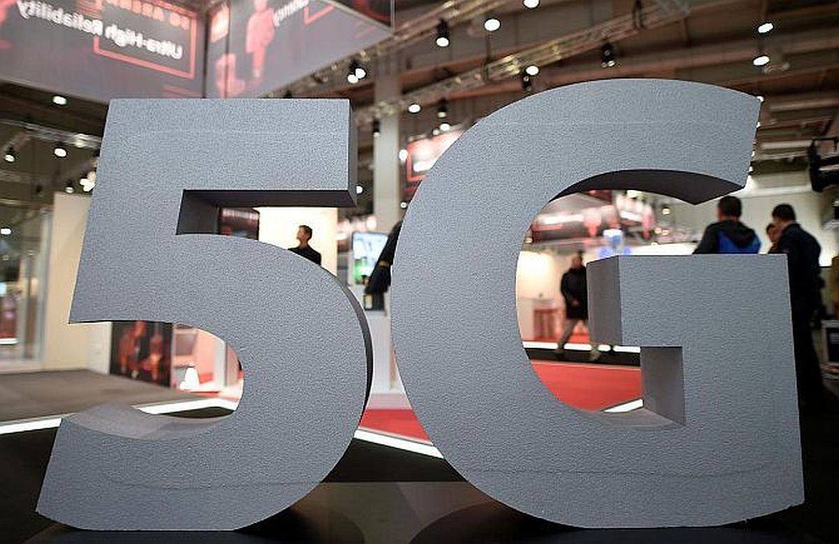5G auctions most likely in Feb 2022