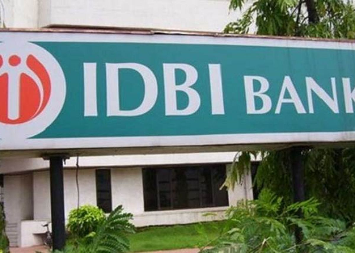 IDBI Bank back in black in FY21 after five years