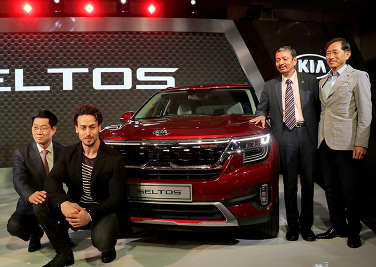 Hyundai Creta on top as Indians pick SUVs in big way