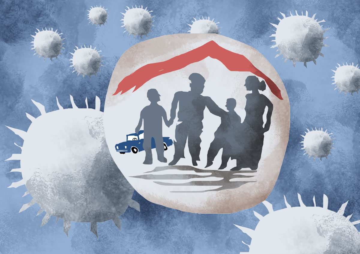 What pandemic, ask India's insurance companies