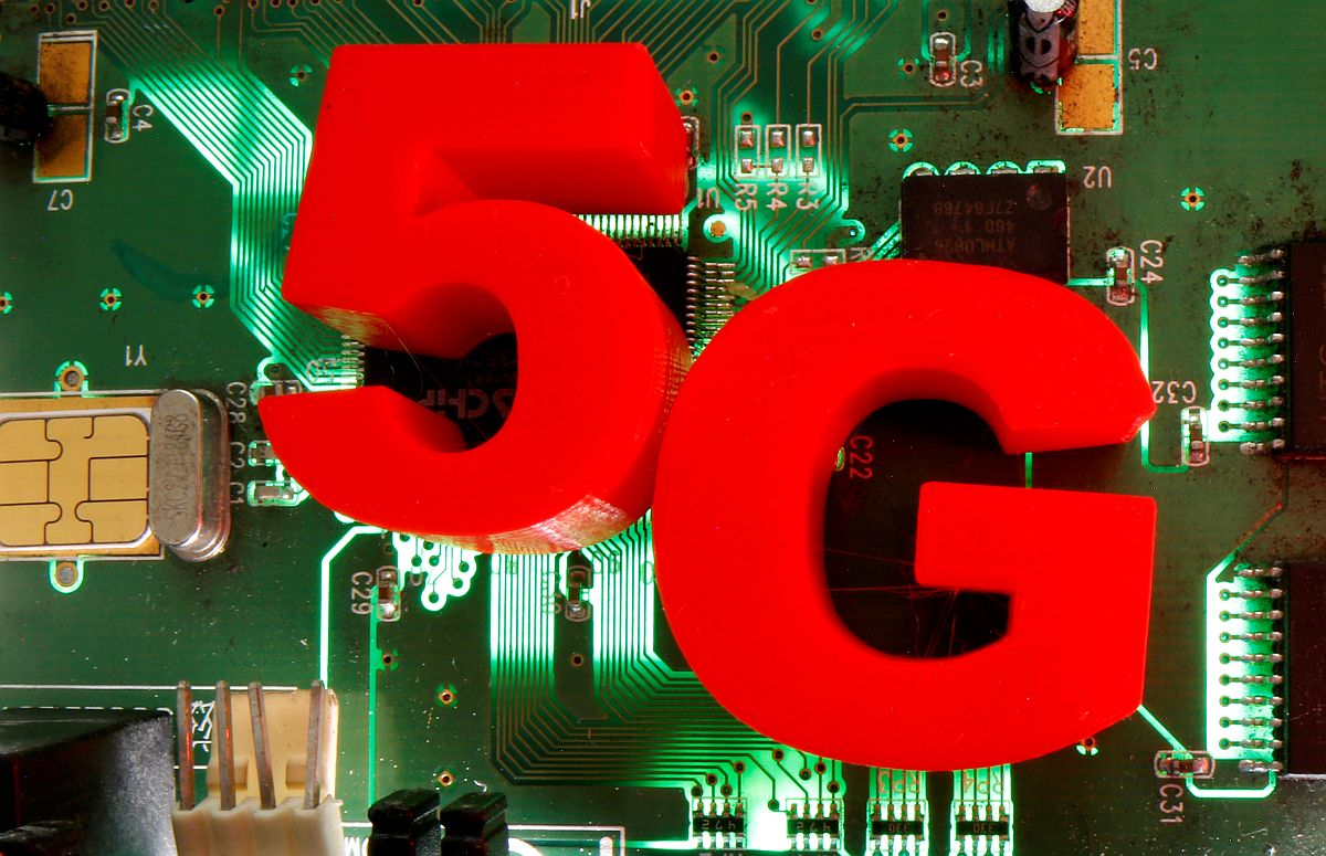 Airtel, Tatas team up for 'Made in India' 5G tech