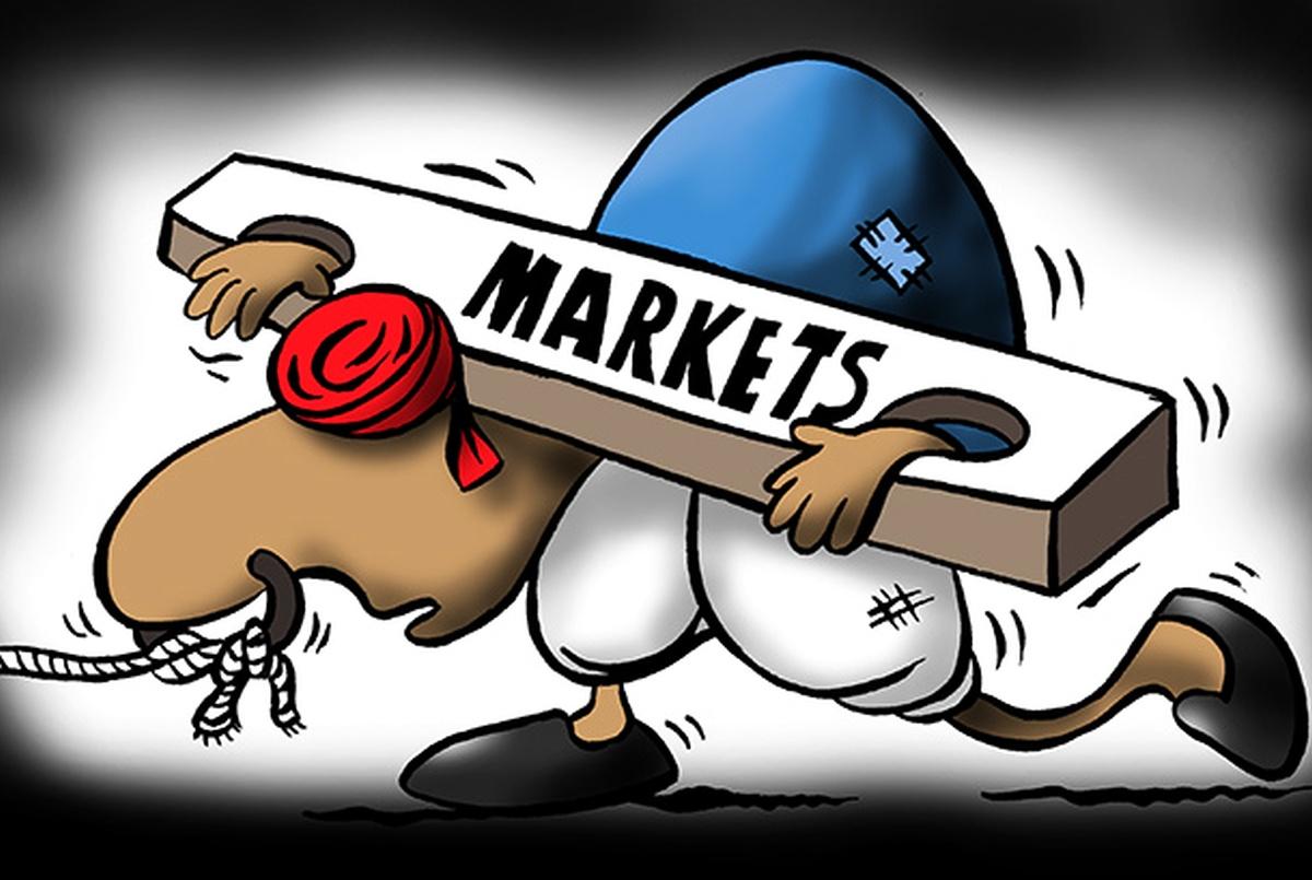 'Markets will remain choppy till 2021-end'