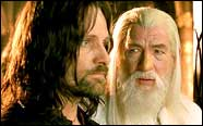 A still from The Lord of the Rings: The Return of The King
