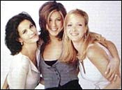 A still from Friends