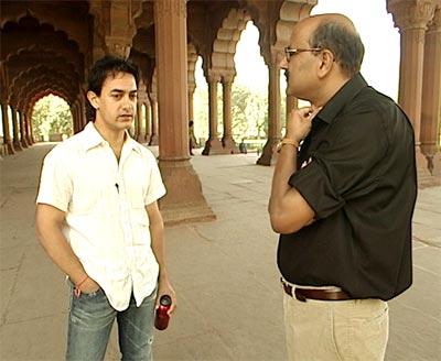 Why Aamir Khan did not like Devdas! - Rediff.com movies