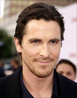 Christian Bale In Terminator 4 Rediff Com Movies