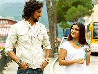 Kunal Kapoor and Konkana Sen Sharma.