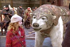A still from Golden Compass