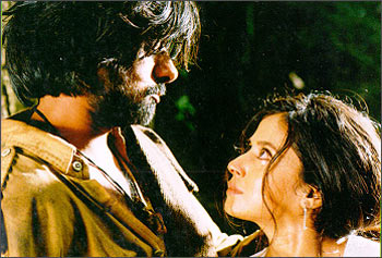 A scene from Jungle