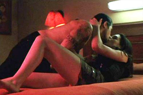Most Memorable Nude Scenes - Rediffcom Movies-6305