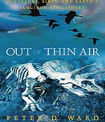 The Out of Thin Air poster