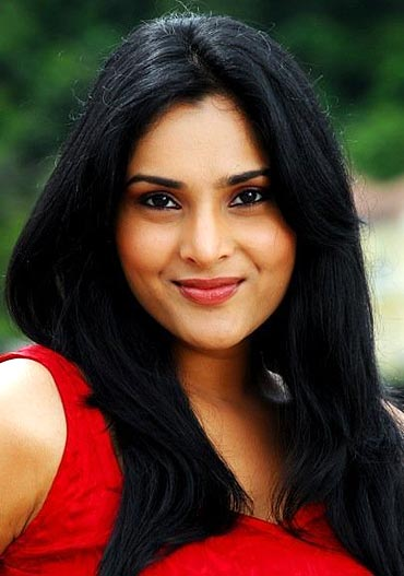 Leading Kannada actress Ramya