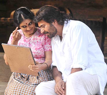 A scene from Kutty Srank