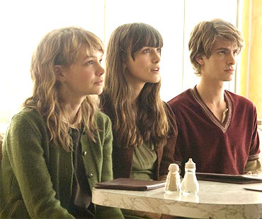 A scene from Never Let Me Go