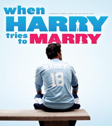 The When Harry Tries to Marry poster