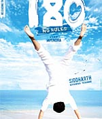 Movie poster of 180