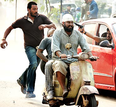 A still from Delhi Belly