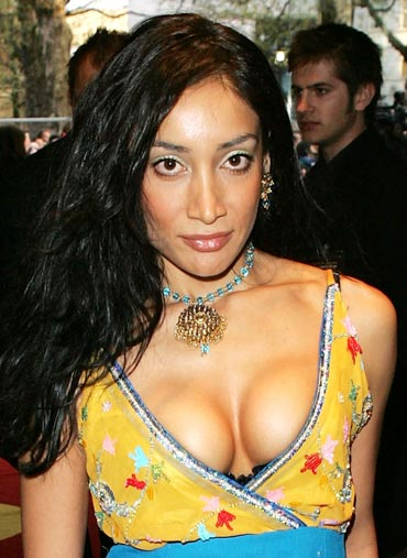 I wont do a topless photoshoot - Rediff.com Movies