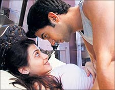 A scene from Ragini MMS