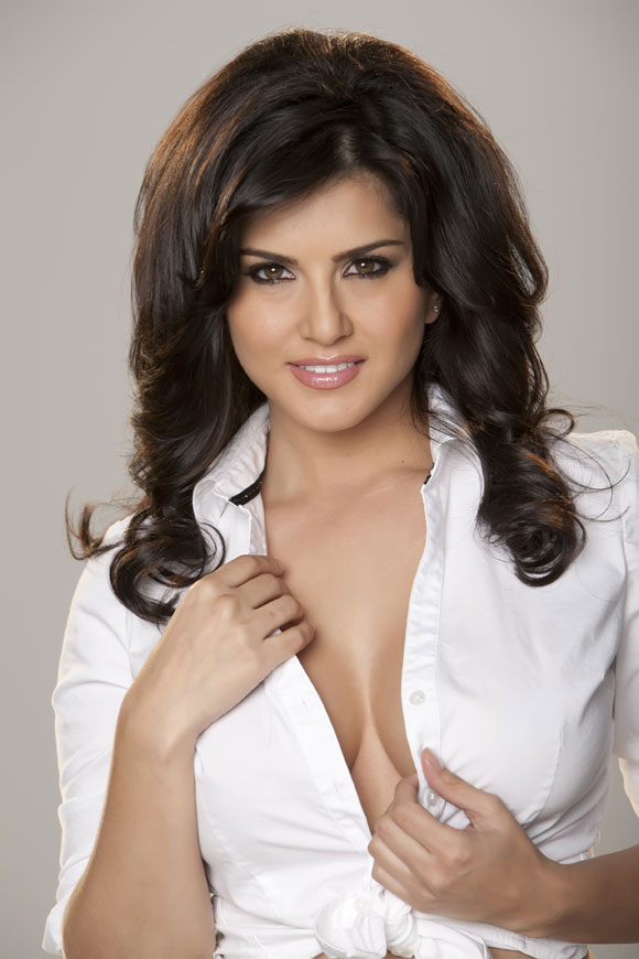 Sunny Leone The World Knows Who I Am And What I Do - Rediffcom Movies-2938
