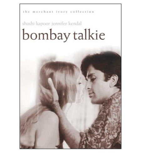 A poster of Bombay Talkie