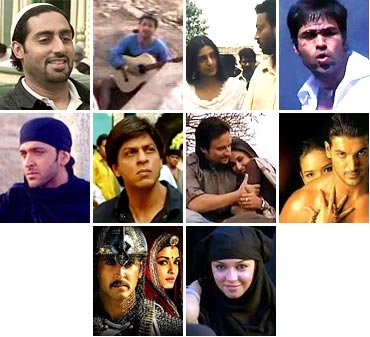 Vote! Bollywood's best sufi songs