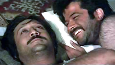 Jackie Shroff and Anil Kapoor