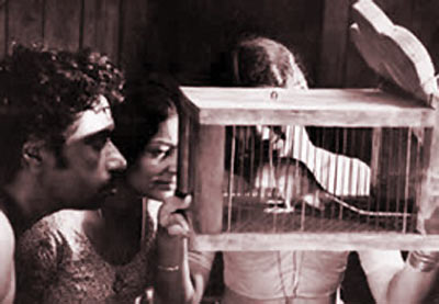 A scene from Elipathayam