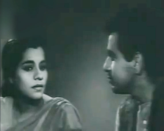 A scene from Musafir