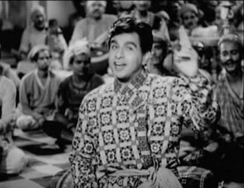A scene from Kohinoor