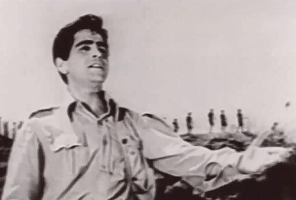 Dilip Kumar's Top 25 Films - Rediff com movies