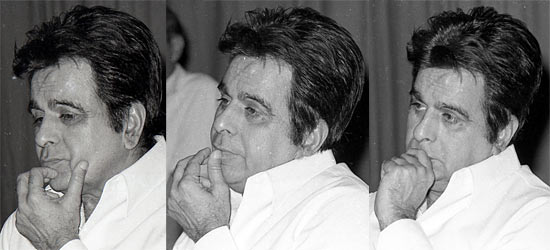 The many moods of Dilip Kumar
