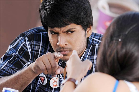 Sundeep Kishan in Routine Love Story (RLS)