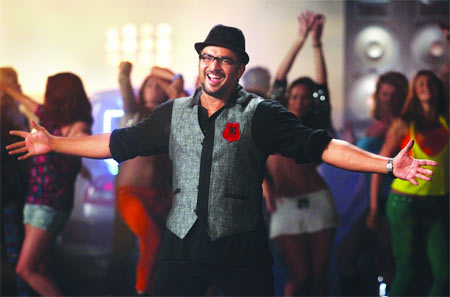 R Madhavan in Jodi Breakers