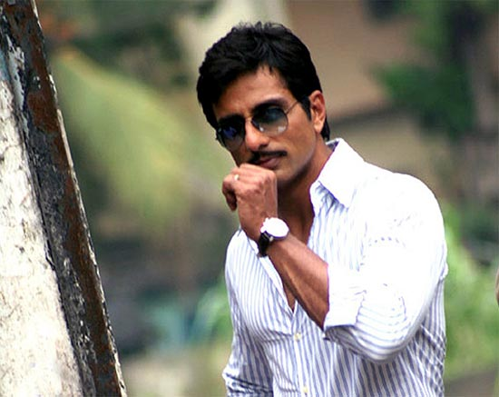 Sonu Sood in Maximum