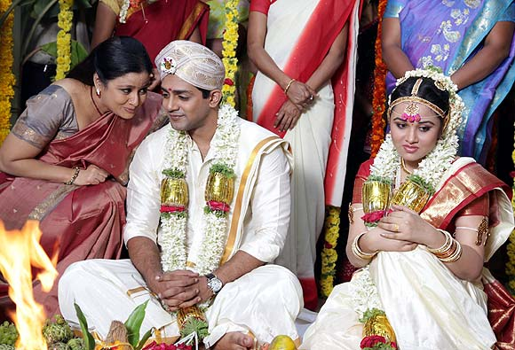 A scene from Dandupalya