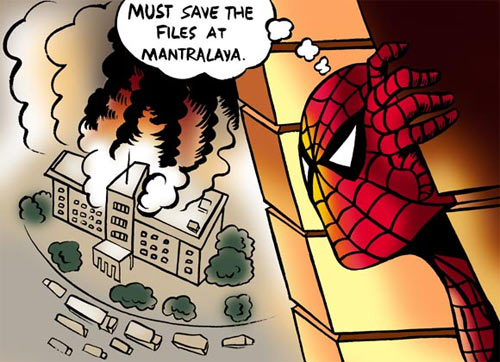 10 Ways Spider-Man Can 'SAVE' India!