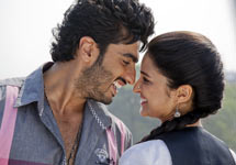 Ishaqzaade Rediff Movie Review by Raja Sen