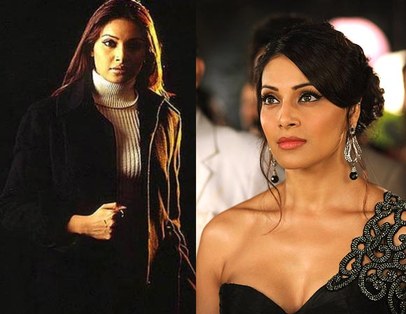 Bipasha Basu: Then in Raaz and now in Raaz 3