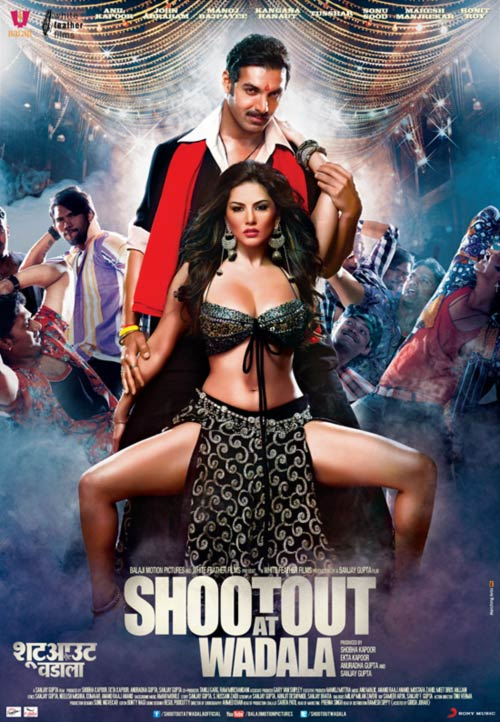 The Shootout At Wadala poster