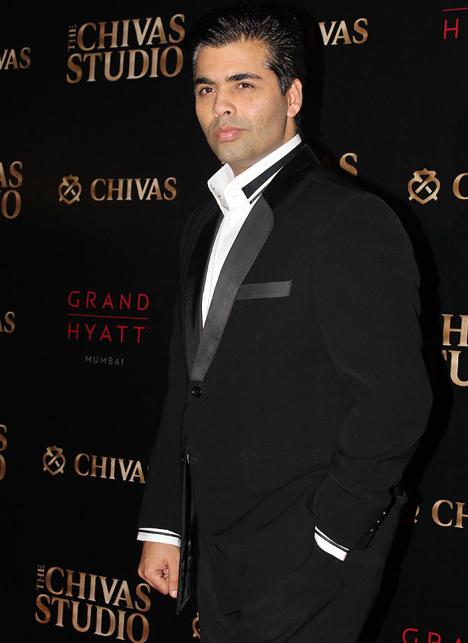 Karan Johar's 2 house staff test positive for COVID-19