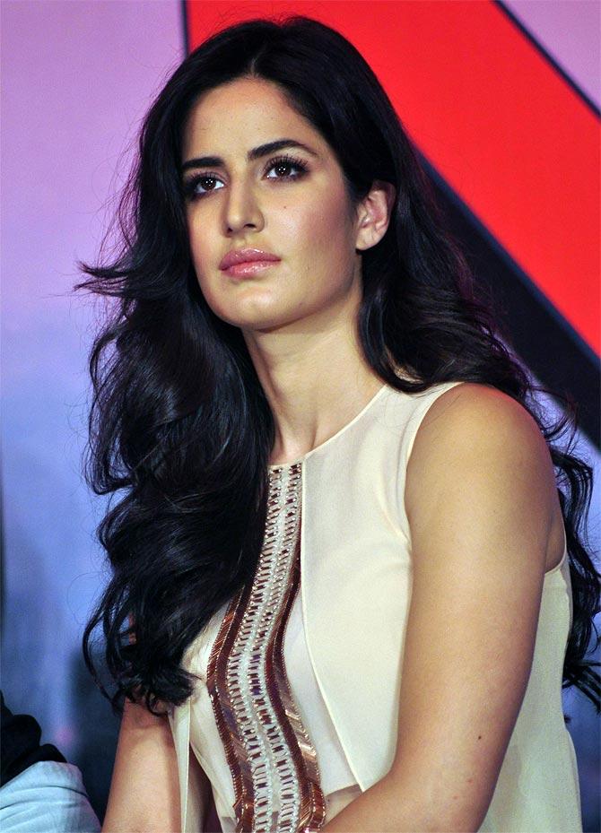 Katrina Kaif: I will always be there for Ranbir - Rediff ...