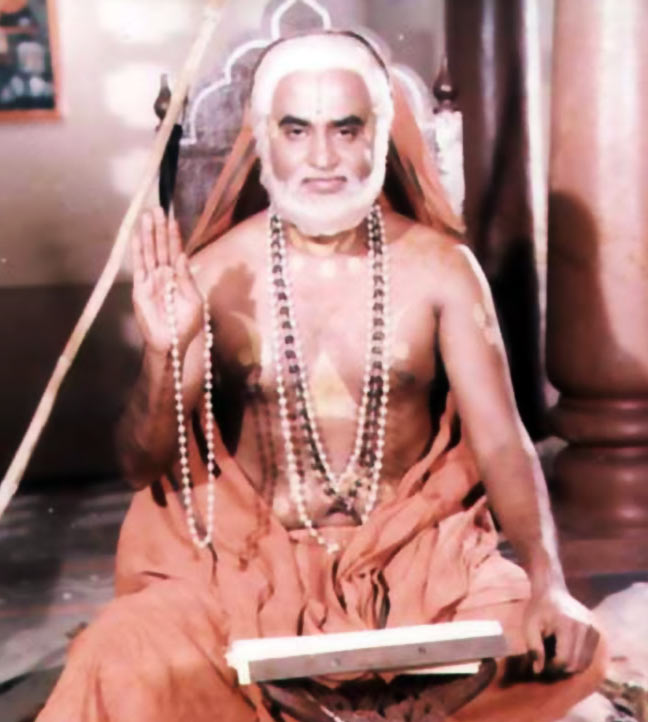 Rajinikanth in Sri Raghvendra