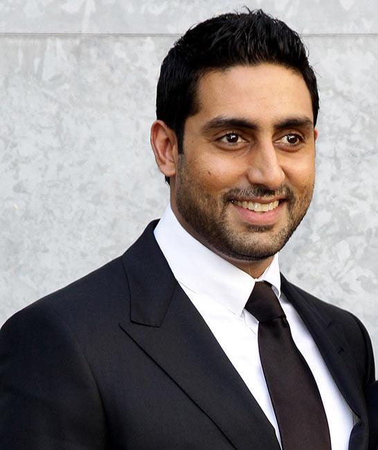 Bollywood wishes birthday boy Abhishek Bachchan - Rediff ...